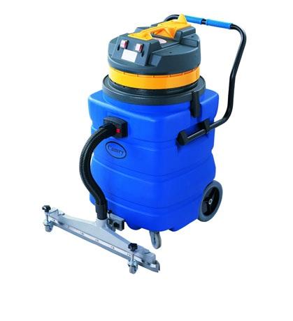 Máy hút bụi hút nước vệ sinh công nghiệp