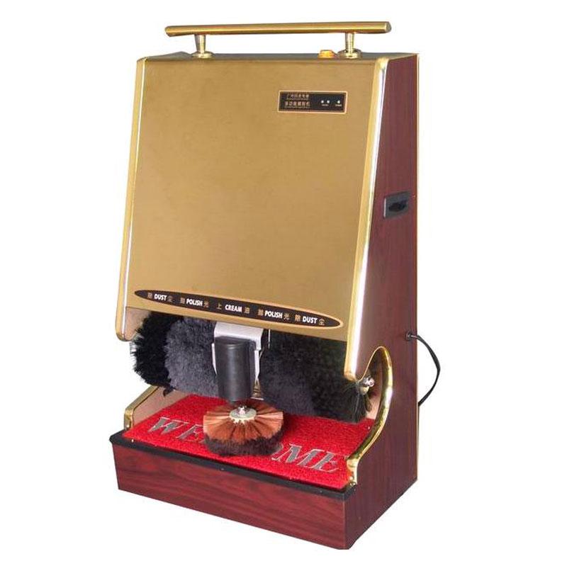 máy đánh giày tự động công sở