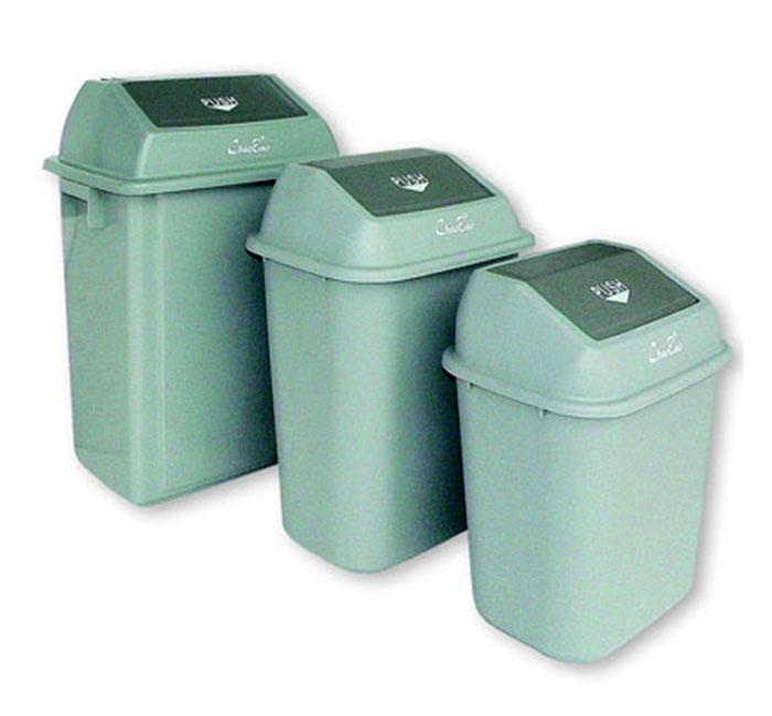 thùng rác nhựa cho văn phòng