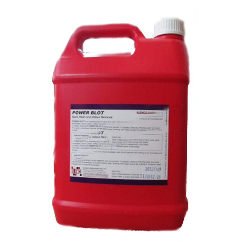 hóa chất giặt tẩy ổ và khử mùi trên thảm ghế power lot