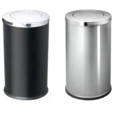 thùng rác nắp lật cỡ nhỏ