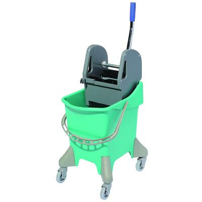 xe ép nước lau nhà 1 xô
